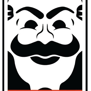 fsociety Mr. Robot Shirts, Stickers and Posters by Memegode