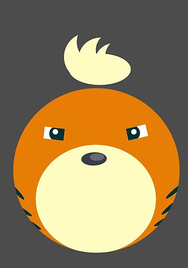 Growlithe Ball by Rjcham