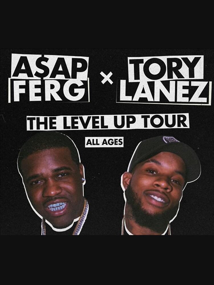 tory lanez tour 2016 by elinaji