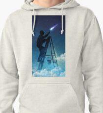 Star Builder Pullover Hoodie