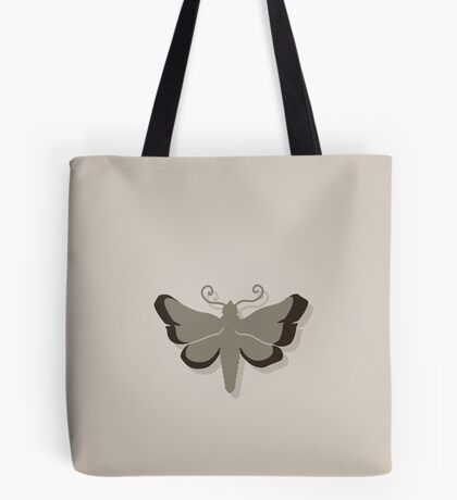 Moth VRS2 Tote Bag