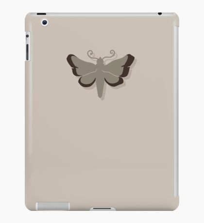 Moth VRS2 iPad Case/Skin