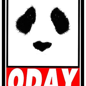 0DAY by geek-art-uk