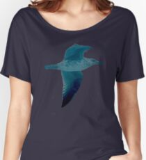 Above the Waves Women's Relaxed Fit T-Shirt