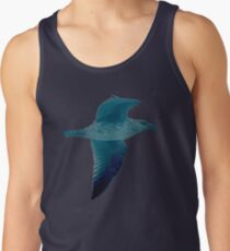 Above the Waves Tank Top