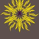 Shatter Sun by drakenwrath