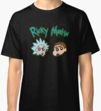 Ricky Martin Classic T-Shirt