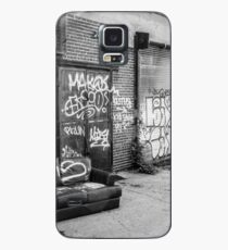Relax, Take a Seat Case/Skin for Samsung Galaxy