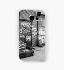 Relax, Take a Seat Samsung Galaxy Case/Skin