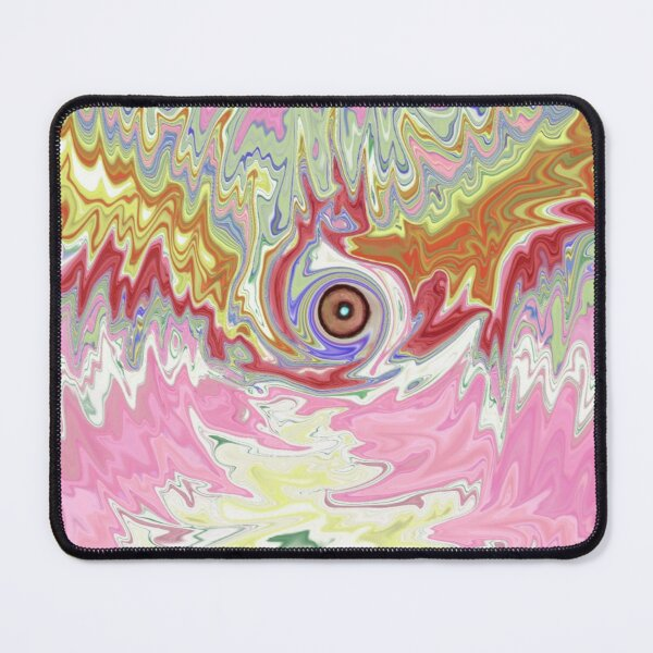 Whimsical Wonders Mouse Pad