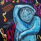 Feeling Music by 'Donna Williams' by Donna  Williams