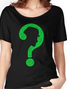 The Riddler ? Women's Relaxed Fit T-Shirt