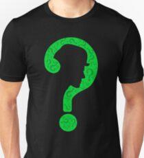 The Riddler ? Slim Fit T-Shirt