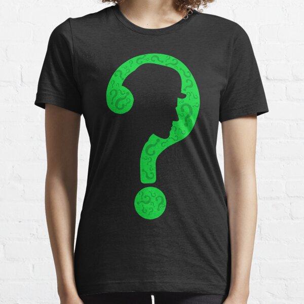 The Riddler ? Essential T-Shirt