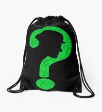 The Riddler ? Drawstring Bag