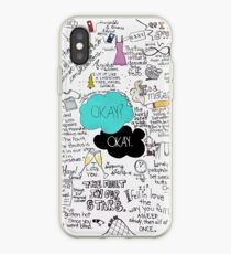 buy online eca1b c3e53 Fault in Our Stars iPhone cases & covers for XS/XS Max, XR, X, 8/8 ...