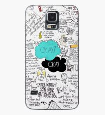 The Fault in Our Stars - ORIGINAL ARTIST Case/Skin for Samsung Galaxy