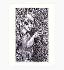 foilage Art Print