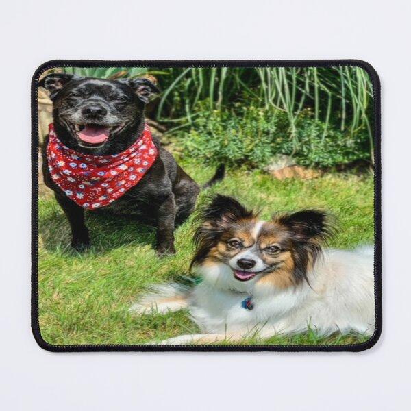 Dory & Beau  Mouse Pad