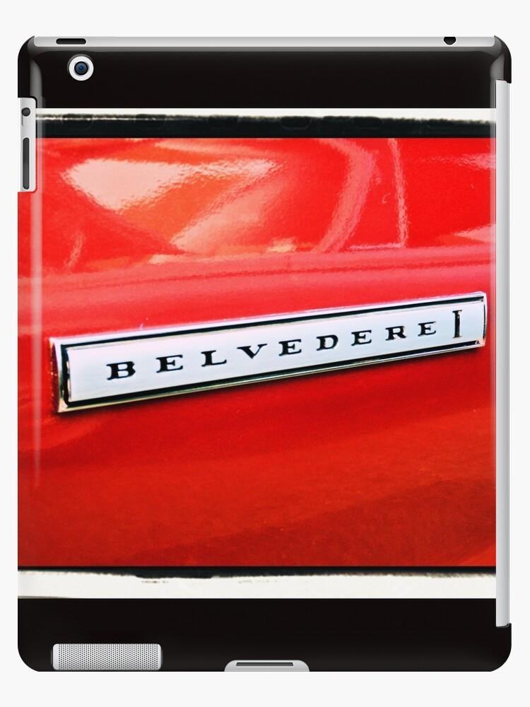 Belvedere Emblem by tvlgoddess