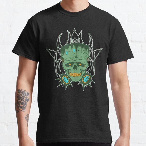 Electric Frankenstein Classic T-Shirt