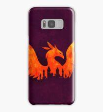 Phoenix Always Samsung Galaxy Case/Skin