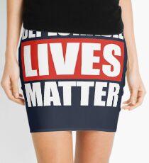 Deplorable Lives Matter Mini Skirt