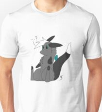Confused Axel Unisex T-Shirt