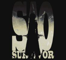 Survivor | Unisex T-Shirt