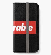 Deplorable iPhone Wallet/Case/Skin