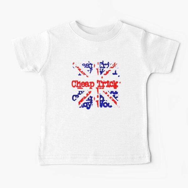 british cheap Baby T-Shirt