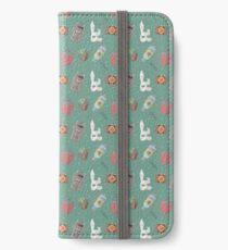 All Good Things of this Earth iPhone Wallet/Case/Skin