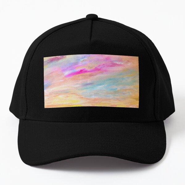 Cloudscape  Baseball Cap