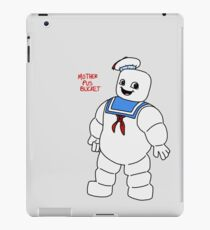 Mother Pus Bucket iPad Case/Skin