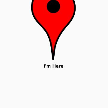 I'm here! by 10dier