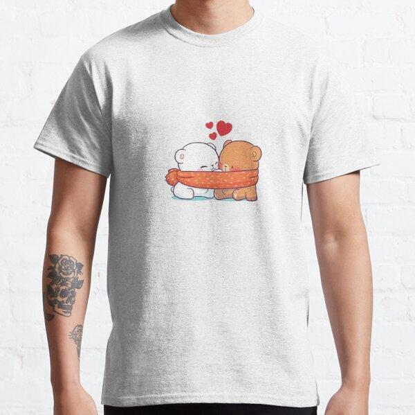 El más nuevo diseño de Camiseta clásica
