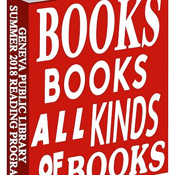 Books Books All Kinds of Books by formerfatboys