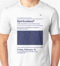 spiritualized Unisex T-Shirt