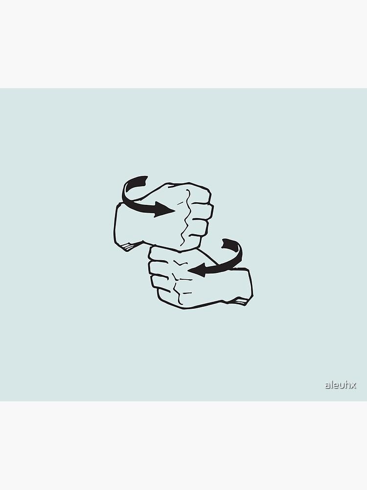 ASL Coffee by aleuhx