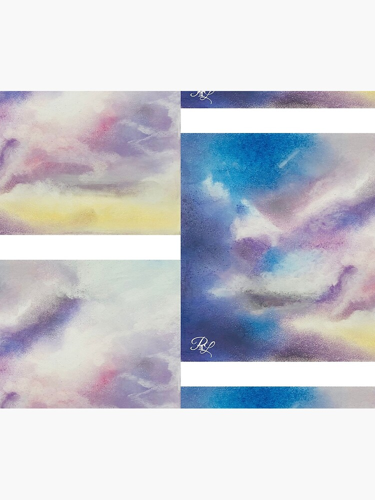 Pastel Clouds  by PTnL
