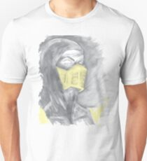 Mortal Kombat Scorpion Unisex T-Shirt