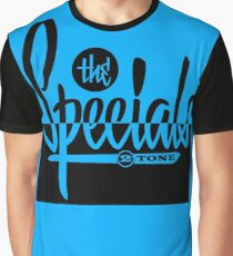 The Specials 2Tone Graphic T-Shirt