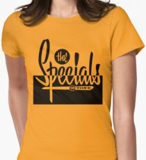 The Specials 2Tone Women's Fitted T-Shirt
