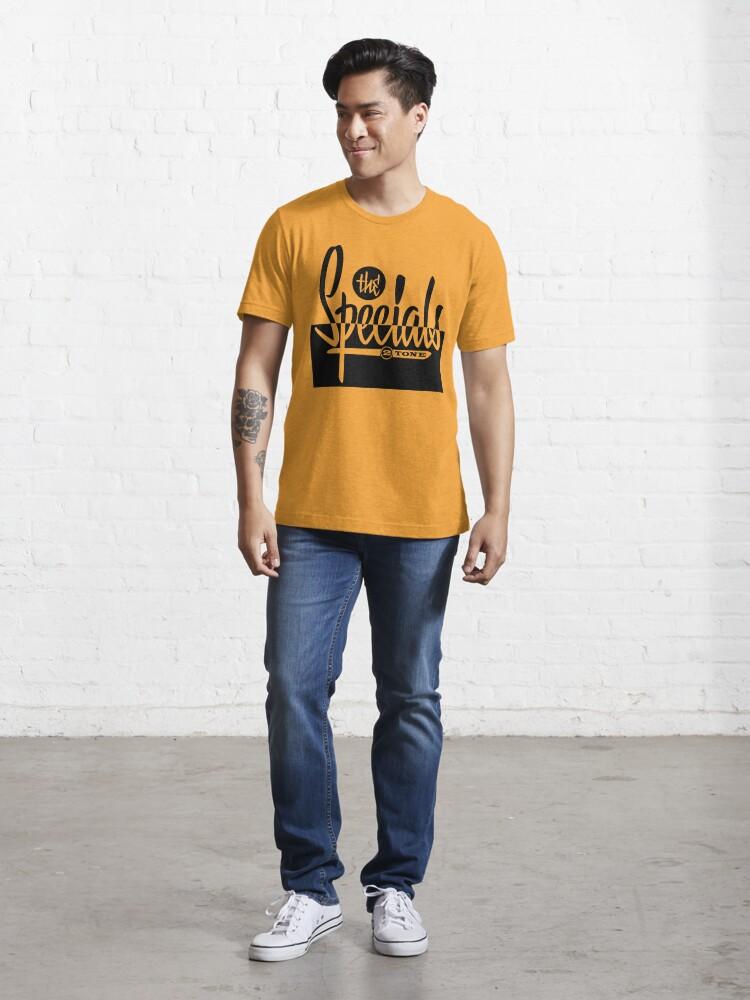 Alternative Ansicht von Die Specials 2Tone Essential T-Shirt