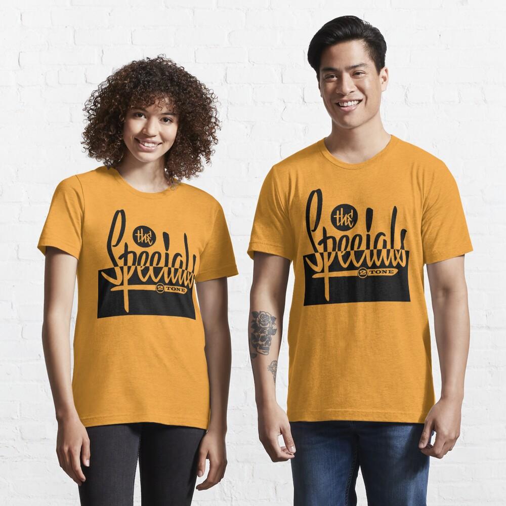 Die Specials 2Tone Essential T-Shirt