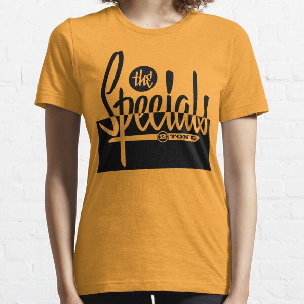 The Specials 2Tone Essential T-Shirt