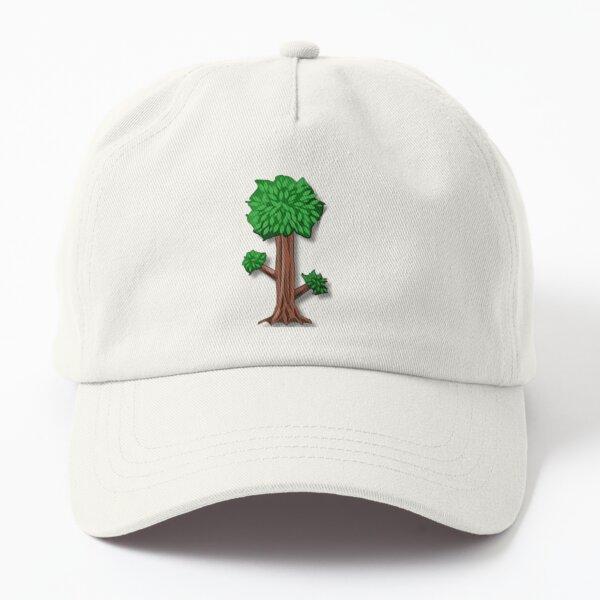 Terraria  Dad Hat