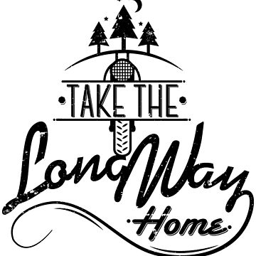 TAKE THE LONG WAY HOME by stoln