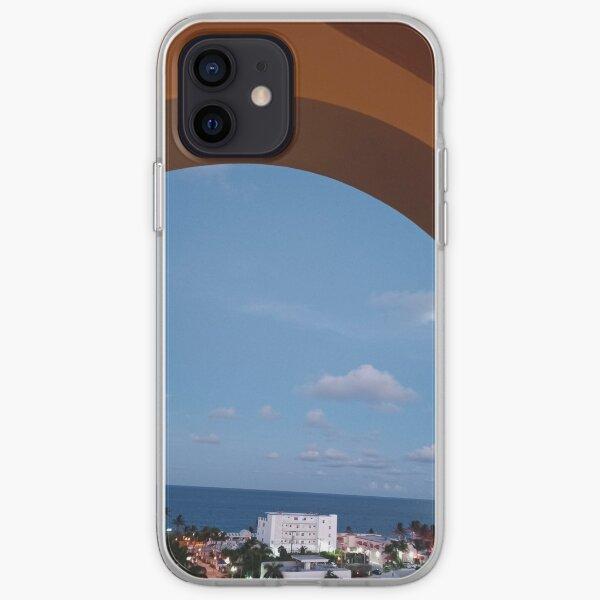 Daylighting Art iPhone Soft Case