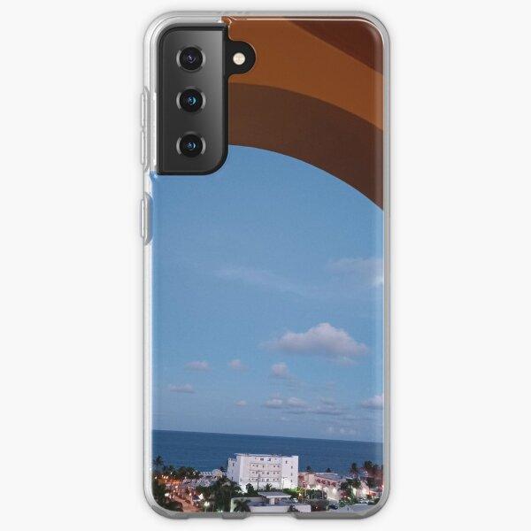Daylighting Art Samsung Galaxy Soft Case